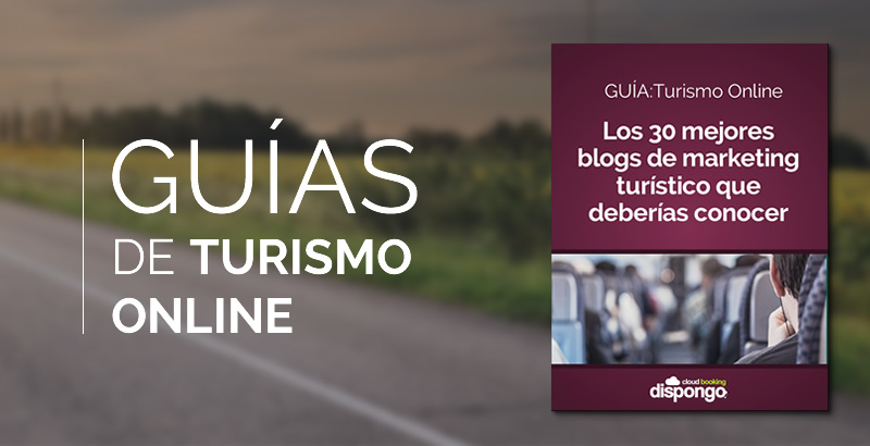 GUÍA Turismo On-line.   LOS 30 MEJORES BLOGS DE MARKETING TURÍSTICO