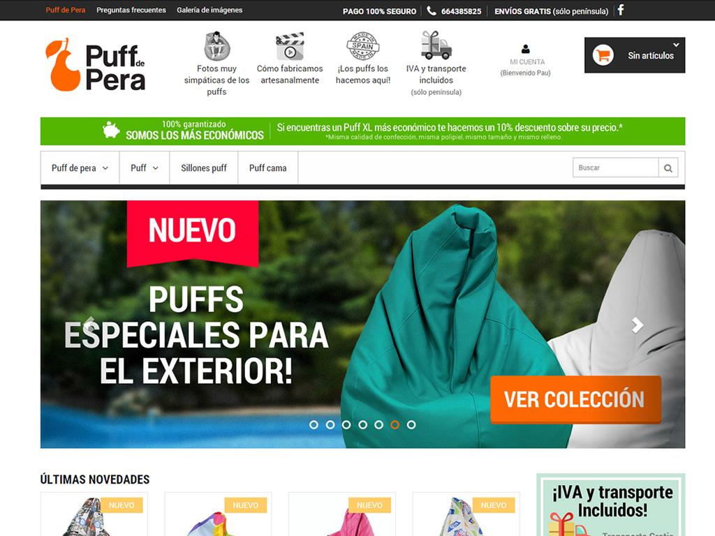 puffdepera.com