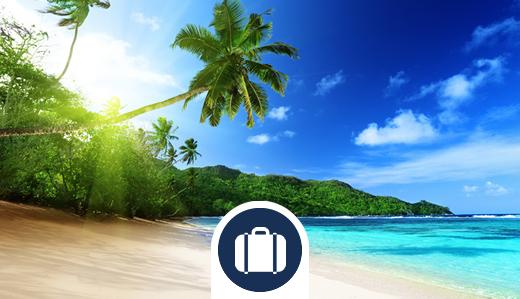 Sistema de reservas de agencias de viajes online
