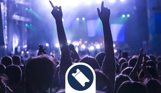 Software para entradas y espectáculos