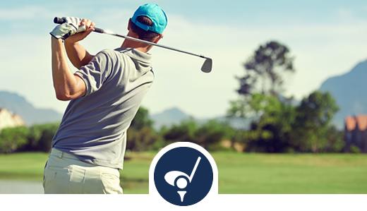 Sistema de reservas para golf