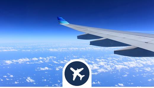 Sistema de reservas para vuelos