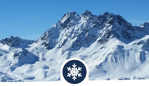 Sistema de reservas para estaciones de esquí