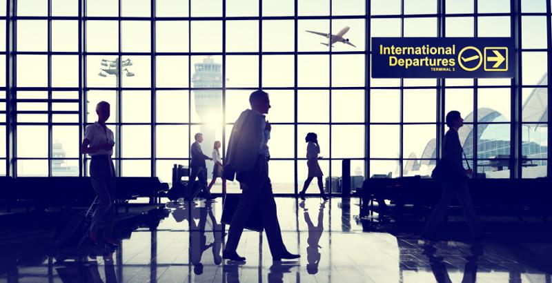 El turismo internacional crecerá un 4% durante 2015