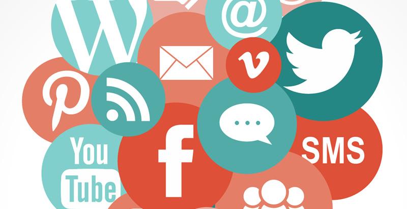 9 razones para que las centrales de reserva utilicen las redes sociales