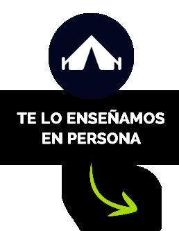 Reserva una demo personal de Dispongo para Sistema de reservas para camping y caravaning