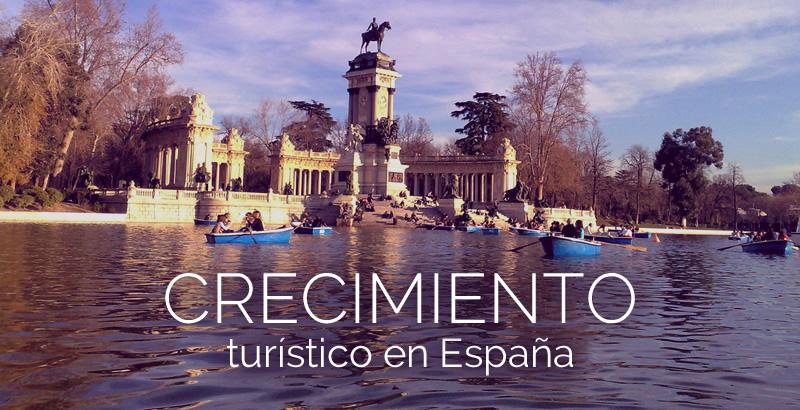 Las razones del crecimiento turístico en España