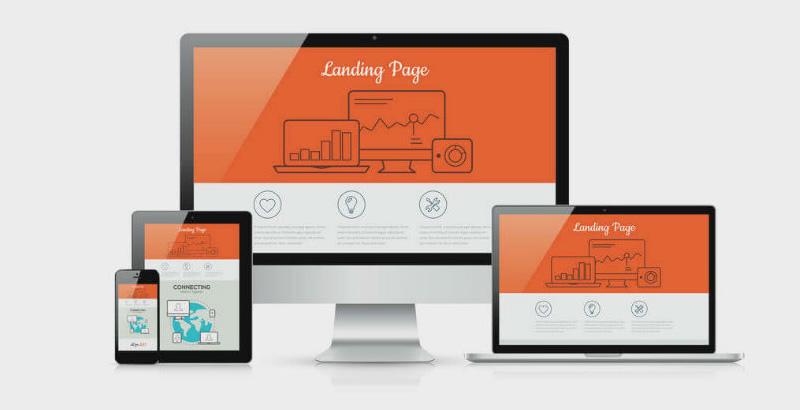 Los beneficios de una landing page en tu sistema de reservas