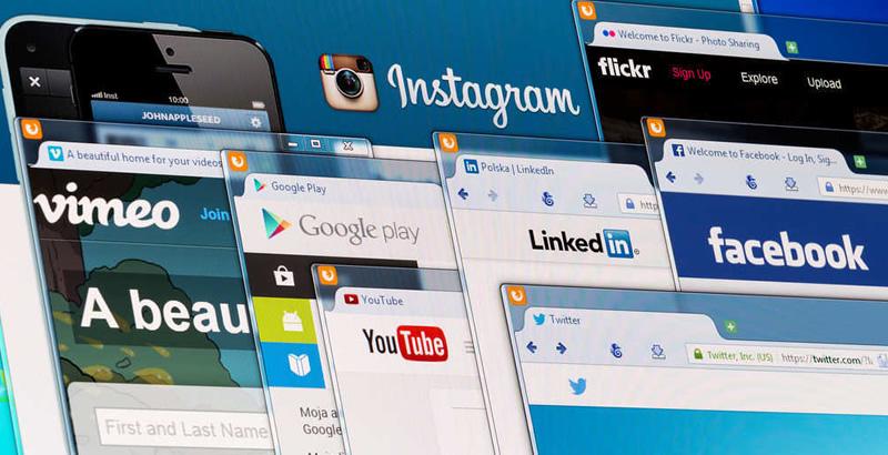 Estrategias de un sistema de reservas para triunfar en las redes sociales