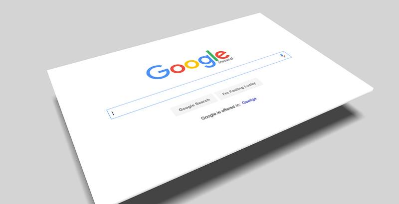 Cómo decirle a Google que indexe tu web de reservas