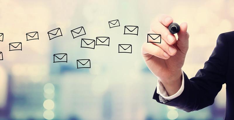 4 claves para crear una campaña de e-mail en tu sistema de reservas
