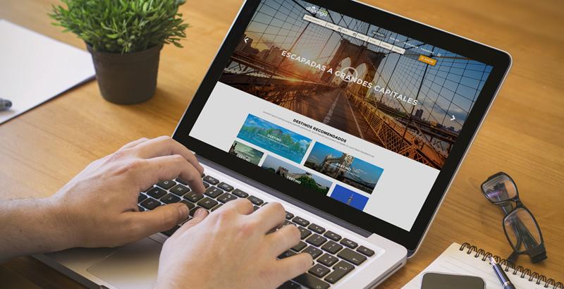 Todos los pasos para crear tu propia agencia de viajes online