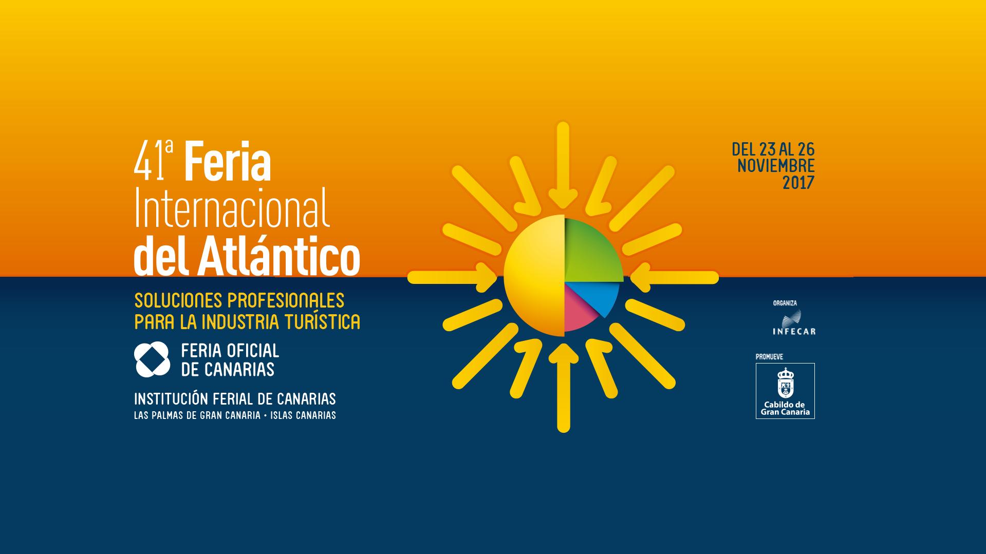 Motor de reservas en Institución Ferial de Canarias (INFECAR)
