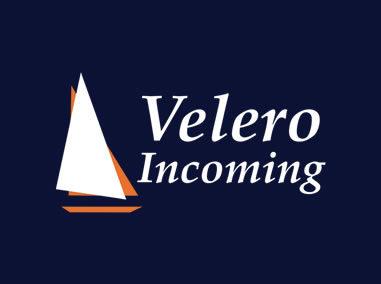 Velero Incoming