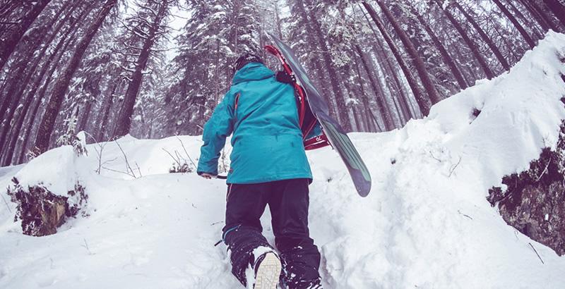 Sistemas de reservas orientados al turismo de nieve