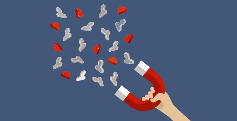 Tácticas para atraer a clientes hacia la web de tu sistema de reservas
