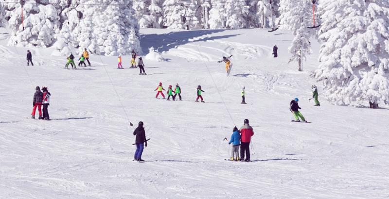 Estaciones de esquí: mucho más que turismo de nieve