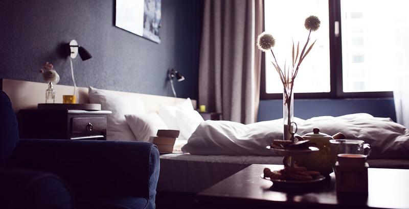 7 tips de diseño para atraer al cliente a tu hotel