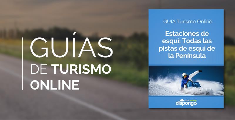 Guía de turismo online: Todas las estaciones de esquí de la Península