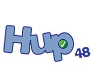 hup48 logo