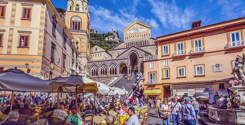 Las 7 Tendencias del turismo para el 2018