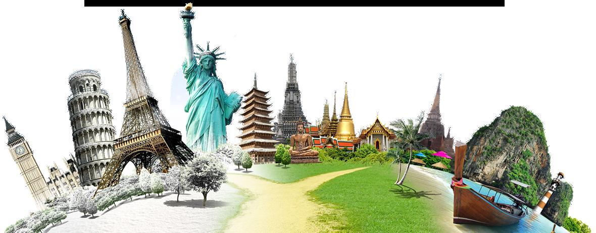 agencias turismo y destinos - Doblemente