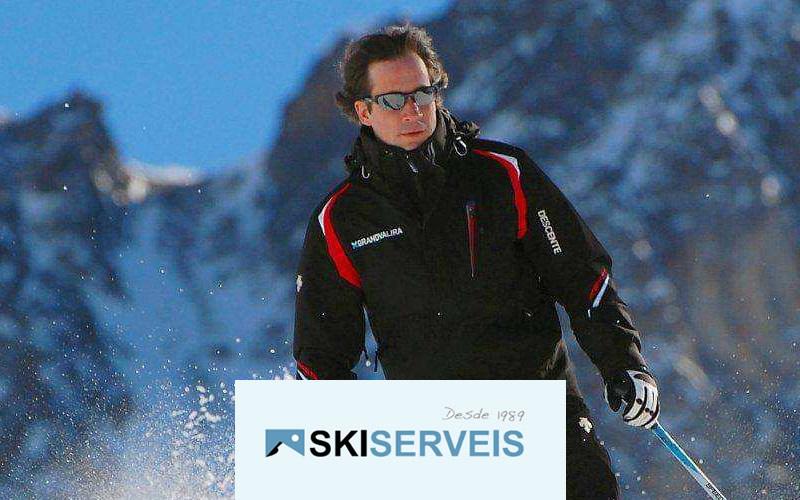 "Jordi Orozco de Skiserveis: ""Englobamos toda la oferta de Andorra"""