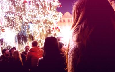 Razones para vender mercadillos navideños en Europa