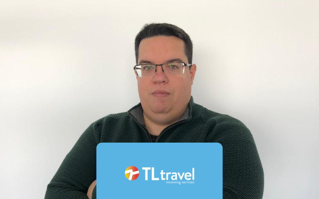 Nacor Borrero de TL Travel: La tecnología se ha de adaptar a los cambios del sector turístico