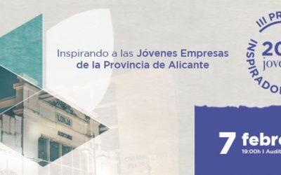 Doblemente, premio Empresas Inspiradoras Jovempa 2018
