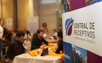 Doblemente y Central de Receptivos se asocian para llevar la tecnología a más de 120 países