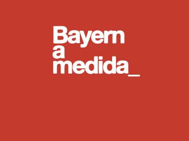Bayern a medida