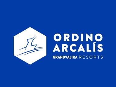 Estación de esquí: Ordino Arcalís