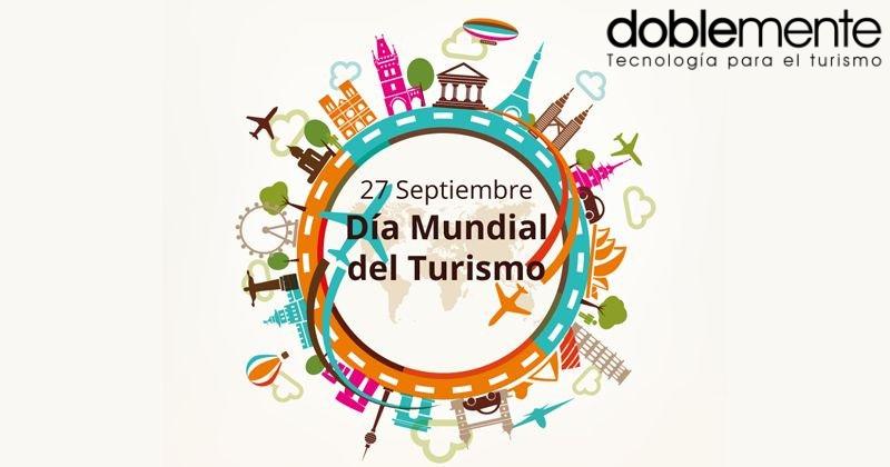 Día internacional del turismo 2021