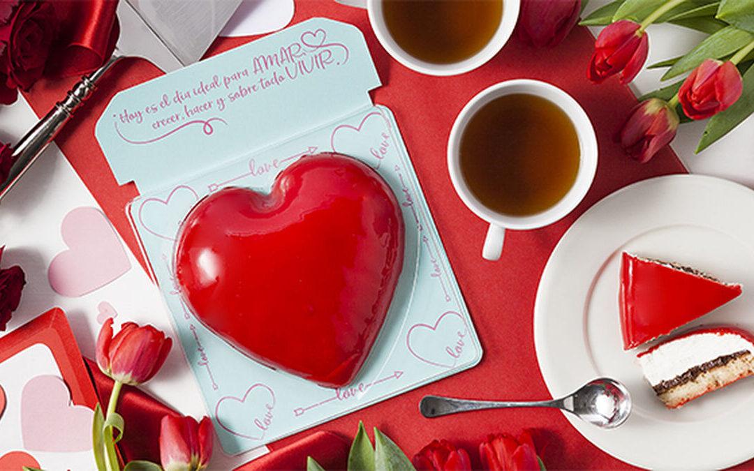 San Valentín, ¿Dónde ir con tu pareja?
