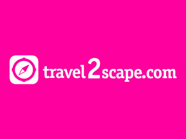 Travel2scape