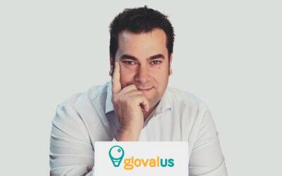 """Raúl Caldevilla, de Glovalus: """"La pandemia ha servido para hacer un restyling del sector turístico"""""""