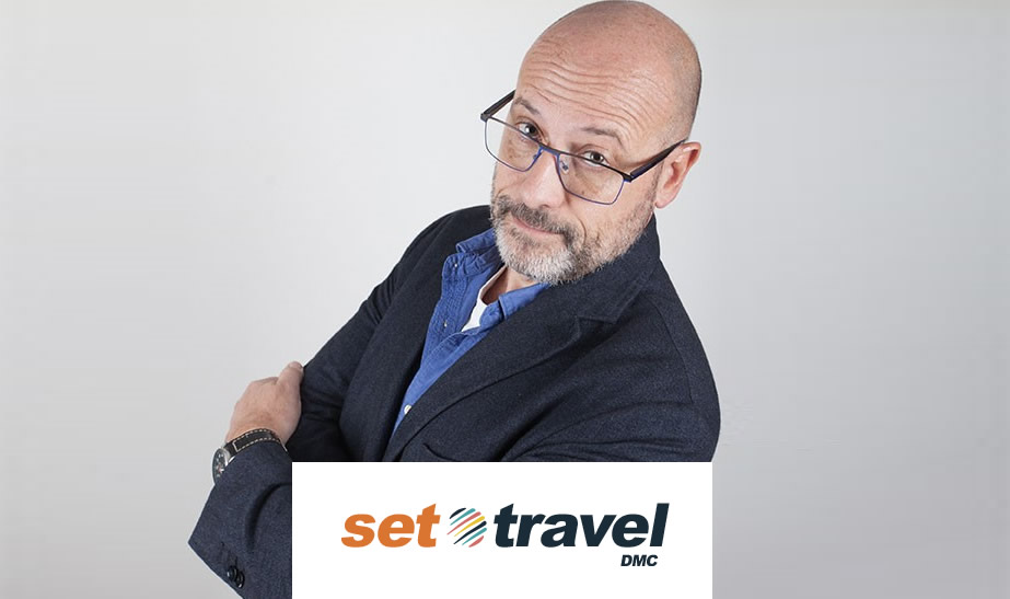 """Frank Bender de Set Travel: """"las relaciones humanas son básicas para conseguir la fidelización de los clientes"""""""