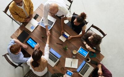 Un programa de gestión de agencias fácil y optimizado