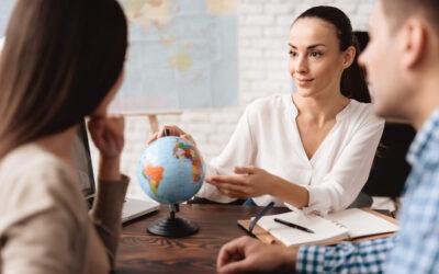 ¿Qué es una agencia de viajes mayorista?