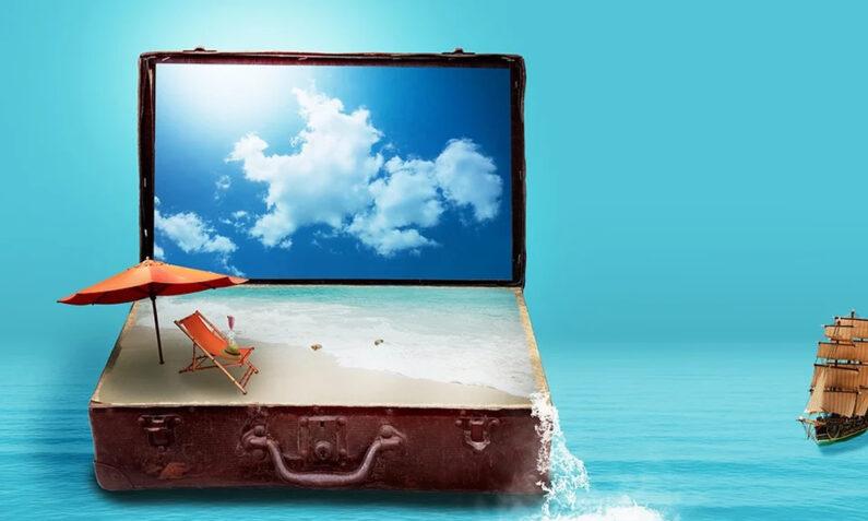agencia de viajes minorista s5 - Doblemente